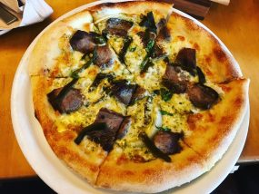 グアム カリフォルニア・ピザ・キッチン