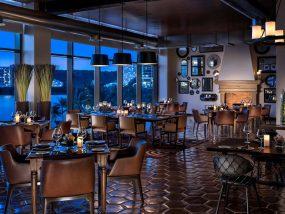 デュシタニグアムのアルフレードズ トスカーナステーキハウス