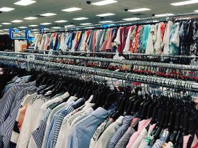 グアムのショッピング-ロス
