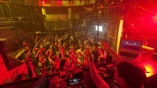 關島最有人氣的俱樂部 Globe夜店