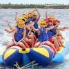 香蕉船 ABC海灘俱樂部