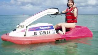 水上摩托車 ABC海灘俱樂部