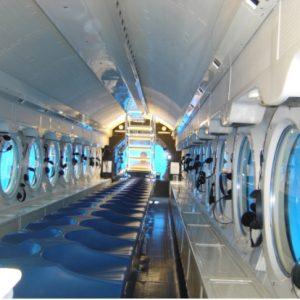 亞特蘭提斯號潛水艇