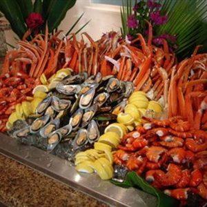 魚眼海洋公園晚餐秀