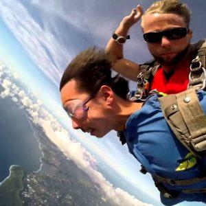 關島高空跳傘Skydive Guam
