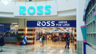 關島購物天堂-ROSS服飾店