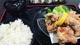 關島日式餐廳「櫻花餐廳」