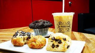 DFS免稅商店咖啡廳開幕囉!