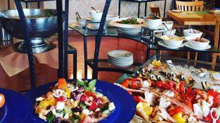 關島好吃的PREGO 義式餐廳!