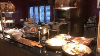 關島午餐-海鮮自助餐廳
