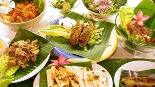 關島查莫洛傳統美食(一)