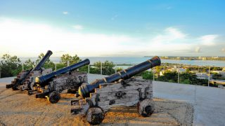關島打卡景點-阿布根堡Fort Apugan
