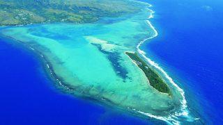 被珊瑚礁包圍的美麗小島!可可斯島渡假村「可可斯島一日卷」