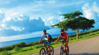 關島自行車之旅
