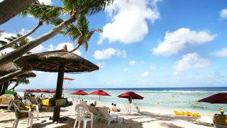 可可棕櫚星沙海灘Coco Palm Garden Beach